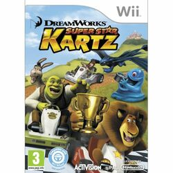 DreamWorks Super Star Kartz na progamingshop.sk