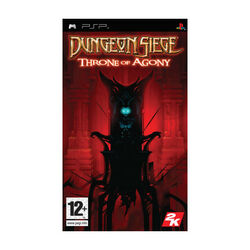 Dungeon Siege: Throne of Agony na progamingshop.sk