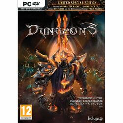 Dungeons 2 (Limited Special Edition) na progamingshop.sk