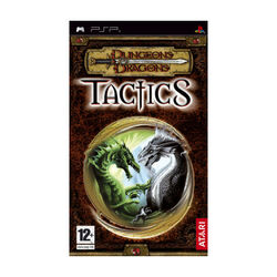 Dungeons & Dragons: Tactics na progamingshop.sk
