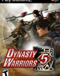 Dynasty Warriors 5 na progamingshop.sk