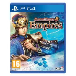 Dynasty Warriors 8: Empires na progamingshop.sk