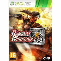 Dynasty Warriors 8 na progamingshop.sk