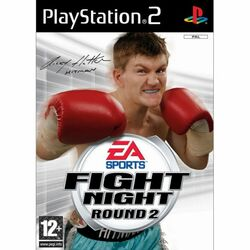 EA Sports Fight Night Round 2