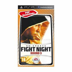 EA Sports Fight Night Round 3 na progamingshop.sk