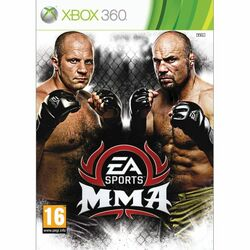 EA Sports MMA na progamingshop.sk