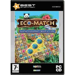 Eco Match: Save the Environment 1 Match at a Time