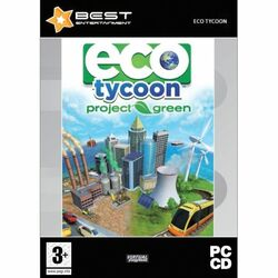 Eco Tycoon: Project Green na progamingshop.sk