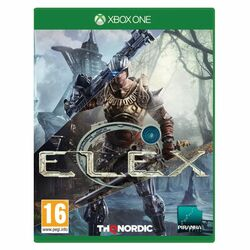 Elex CZ (Collector's Edition) na progamingshop.sk