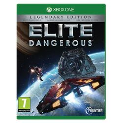 Elite Dangerous (Legendary Edition)