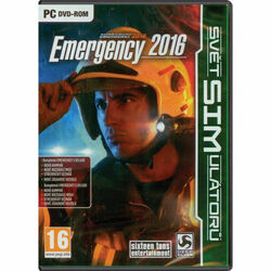 Emergency 2016 na progamingshop.sk