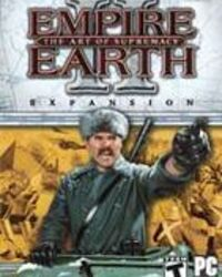 Empire Earth 2: Art of Supremacy