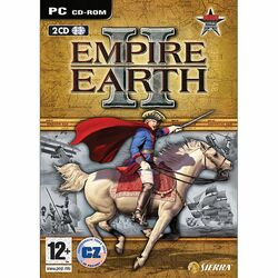 Empire Earth 2 CZ na progamingshop.sk