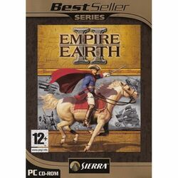 Empire Earth 2 na progamingshop.sk