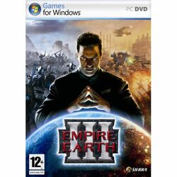 Empire Earth 3 na progamingshop.sk