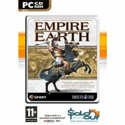 Empire Earth na progamingshop.sk