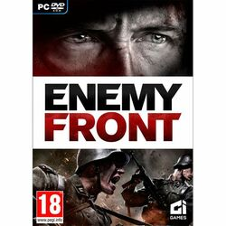 Enemy Front na progamingshop.sk