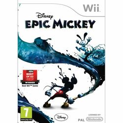 Epic Mickey na progamingshop.sk