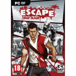 Escape Dead Island na progamingshop.sk