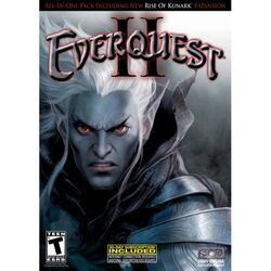 EverQuest 2: Rise of Kunark na progamingshop.sk