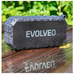 EVOLVEO Armor FX4, outdoorový Bluetooth reproduktor, Black