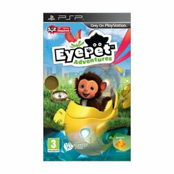 EyePet Adventures na progamingshop.sk