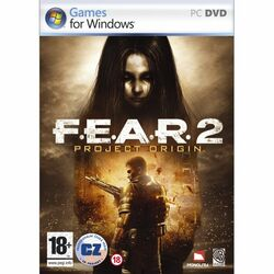 F.E.A.R. 2: Project Origin CZ