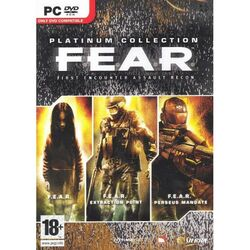 F.E.A.R. Platinum Collection