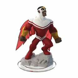Falcon (Disney Infinity 2.0: Marvel Super Heroes)