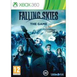 Falling Skies: The Game na progamingshop.sk