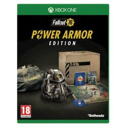 Fallout 76 (Power Armor Edition) na progamingshop.sk