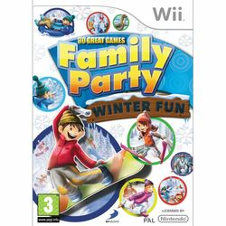 Family Party: Winter Fun