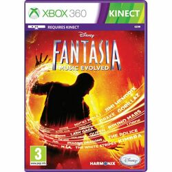 Fantasia: Music Evolved na progamingshop.sk