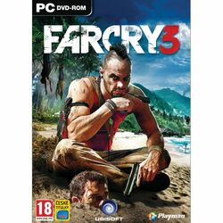 Far Cry 3 CZ