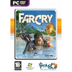 Far Cry na progamingshop.sk