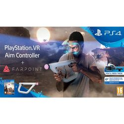 Farpoint (Aim Controller Bundle)