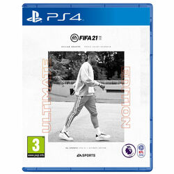 FIFA 21 (Ultimate Edition) na progamingshop.sk