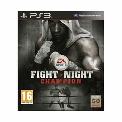 Fight Night Champion na progamingshop.sk