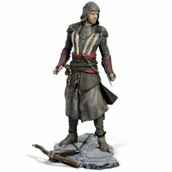 Figúrka Assassin's Creed Movie - Aguilar (Michael Fassbender) 24 cm na progamingshop.sk
