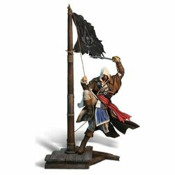 Figúrka Edward Kenway: Master of the Seas (Assassin's Creed 4: Black Flag) na progamingshop.sk