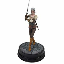 Figúrka Witcher 3: Wild Hunt - Ciri