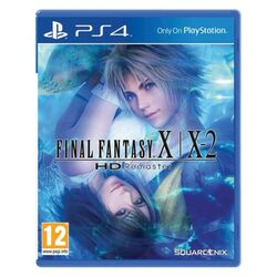 Final Fantasy 10/10-2 (HD Remaster) na progamingshop.sk