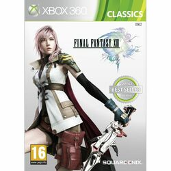 Final Fantasy 13 na progamingshop.sk