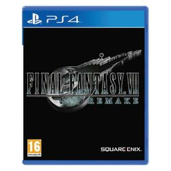 Final Fantasy 7 (Remake) na progamingshop.sk