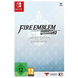 Fire Emblem: Warriors (Limited Edition)