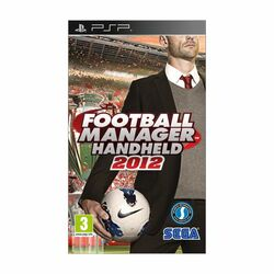 Football Manager Handheld 2012 na progamingshop.sk