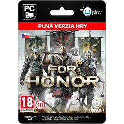 For Honor CZ [Uplay]
