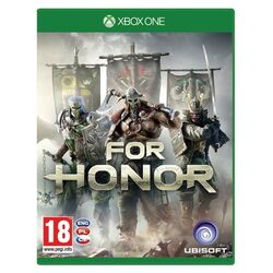 For Honor CZ na progamingshop.sk
