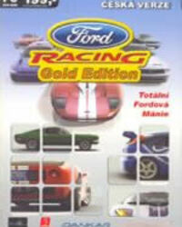 Ford Racing (Gold Edition) na progamingshop.sk