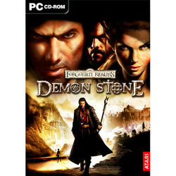 Forgotten Realms: Demon Stone na progamingshop.sk